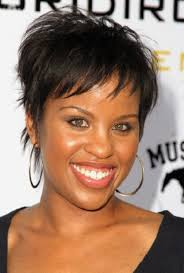 pictures of wrap hairstyles short hairstyles view short wrap hairstyles for black women