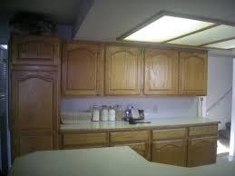 How To Refinish Oak Kitchen Cabinets by Dark Refinishing Oak Kitchen Cabinets Refinishing Oak Kitchen