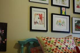 retro bedroom rooms white property image3 cheerful artsy