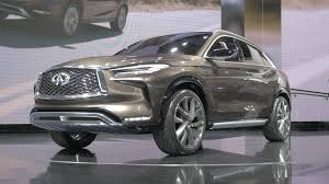 infinity car back infiniti qx70 is fini for now autoblog