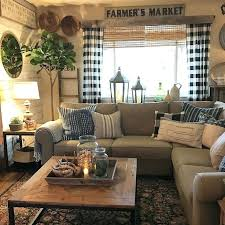 Country Style Living Room Furniture Farm Style Living Room Ironweb Club