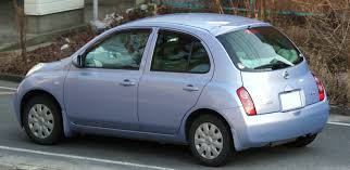 nissan march file 2002 2005 nissan march rear jpg wikimedia commons