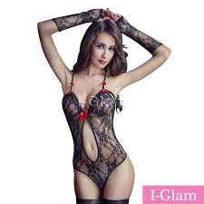 halloween lingerie 2015 i glam lingerie lace costume cosplay rabbit wrist wear
