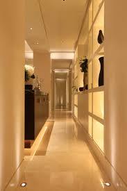hallway lighting design by john cullen lighting corridors
