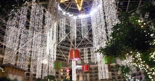 grapevine christmas trees christmas lights decoration