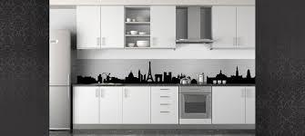 cuisine blanc noir cuisine blanc et noir 9 deco cuisine noir et blanc home design