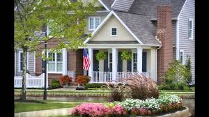 covered front porch plans elegant front porch decorating ideas youtube