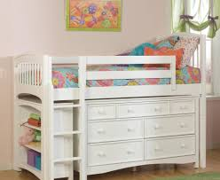 Bunk Bed With Desk Ebay Desk Unforeseen Bunk Beds With Desk And Drawers Favored Bunk