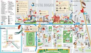 Gardens Mall Map The Best Shopping Malls In Bangkok U0026 Markets In Thailand