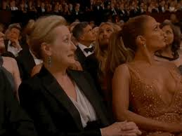 Oscars Meme - meryl streep s reaction to the moonlight mix up defines the 2017