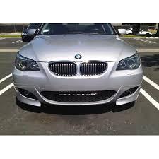 bmw e60 545 style front bumper for e60 525i 528i 530i 535i 545i 550i xi