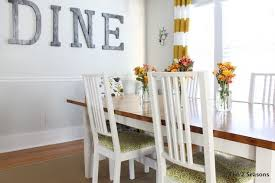 Ikea Dining Room Chair Ikea Dining Table Hack Hometalk
