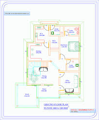 house plan kerala home plan and elevation 1969 sq ft home