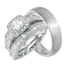 cheap wedding rings sets for him and wedding rings for him and ebay