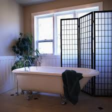 Spa Look Bathrooms - a feng shui bathroom exemplore
