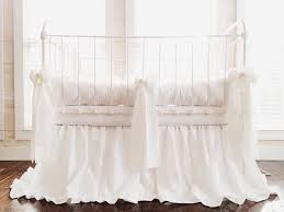 Twin Crib Bedding by Oversized Crib For Twins Creative Ideas Of Baby Cribs