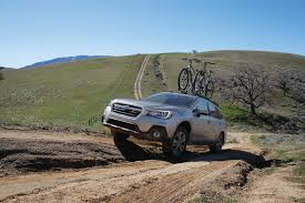 subaru legacy off road 2018 subaru legacy and outback priced from 22 195