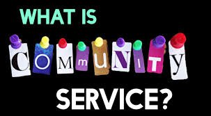 what is community service length version