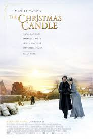 the christmas candle movie poster imp awards