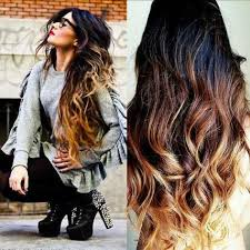 spring 2015 hair colors ombre hair color and styles for women 2015