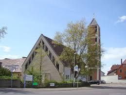 Bad Friedrichshall Erlöserkirche Jagstfeld U2013 Wikipedia