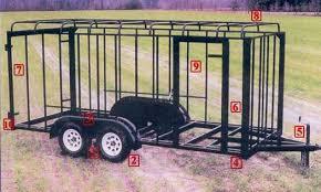 hawn freeway trailer sales u0026 service inc cargo craft construction