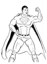 superman plain simple captblitzdawg deviantart