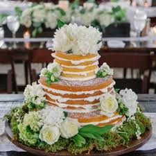 wedding cake stand rustic wedding cake stands