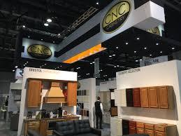 kbis 2017 q u0027s cabinet shoppe trip to the kitchen u0026 bath industry