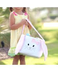 personalized bunny easter basket slash prices on personalized easter bunny tote easter