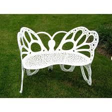 Castlecreek Patio Furniture by Flowerhouse Butterfly Chair 128426 Patio Furniture At