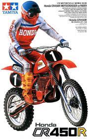 toy motocross bike unicorn toys 1 12 honda cr450r motocrosser tamiya