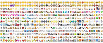 using emojis in ad text boosts ctr wordstream