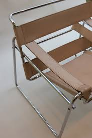 marcel breuer wassily chair cool authentic wassily chairs by