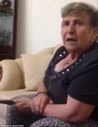 Growing Up Italian Australian Memes - you drive a me crazy you d head angry italian nonna blows up