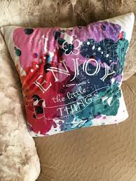 Romanian Love Quotes by Love Is All Around Us U0027 Love Quotes Colorful Pillow Cover Good