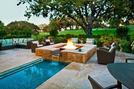 5 absolutely stunning custom fire pit designs i wish i could