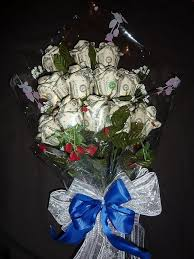 money bouquet how to make a money bouquet of flowers 15 origami for