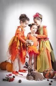 Fawn Fairy Halloween Costume Detalj Sa Kostima Jesenje Vile Kostimi Za Maskenbal Halloween