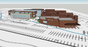 82m addition renovation of ladue horton watkins high to