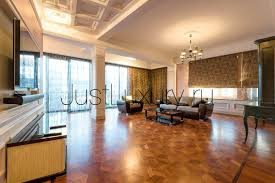luxury 3 room apartment to let in the elite residential complex