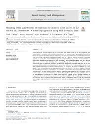 am agement petit bureau tree diversity in three pdf available