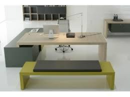 mobilier de bureau haut de gamme bureau direction