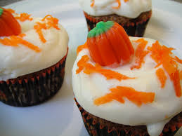 Halloween Cupcakes Cake by Halloween Cupcakes Whats 4 Dinner Tonite