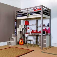 bunk bed with desk underneath nz bunk beds pinterest bunk
