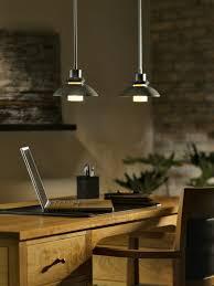 modern black light fixtures create a masculine space with modern black light fixtures
