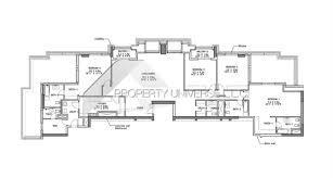 Wyndham La Belle Maison Floor Plans by 4 Bedroom Apartment For Rent In Sadaf 2 Jumeirah Beach Residence