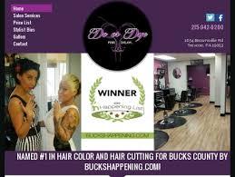do or dye hair salon llc full service beauty salon trevose pa
