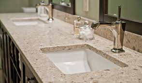 sink stunning bathroom vanities with tops double sink on home