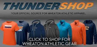 wheaton college campus stores